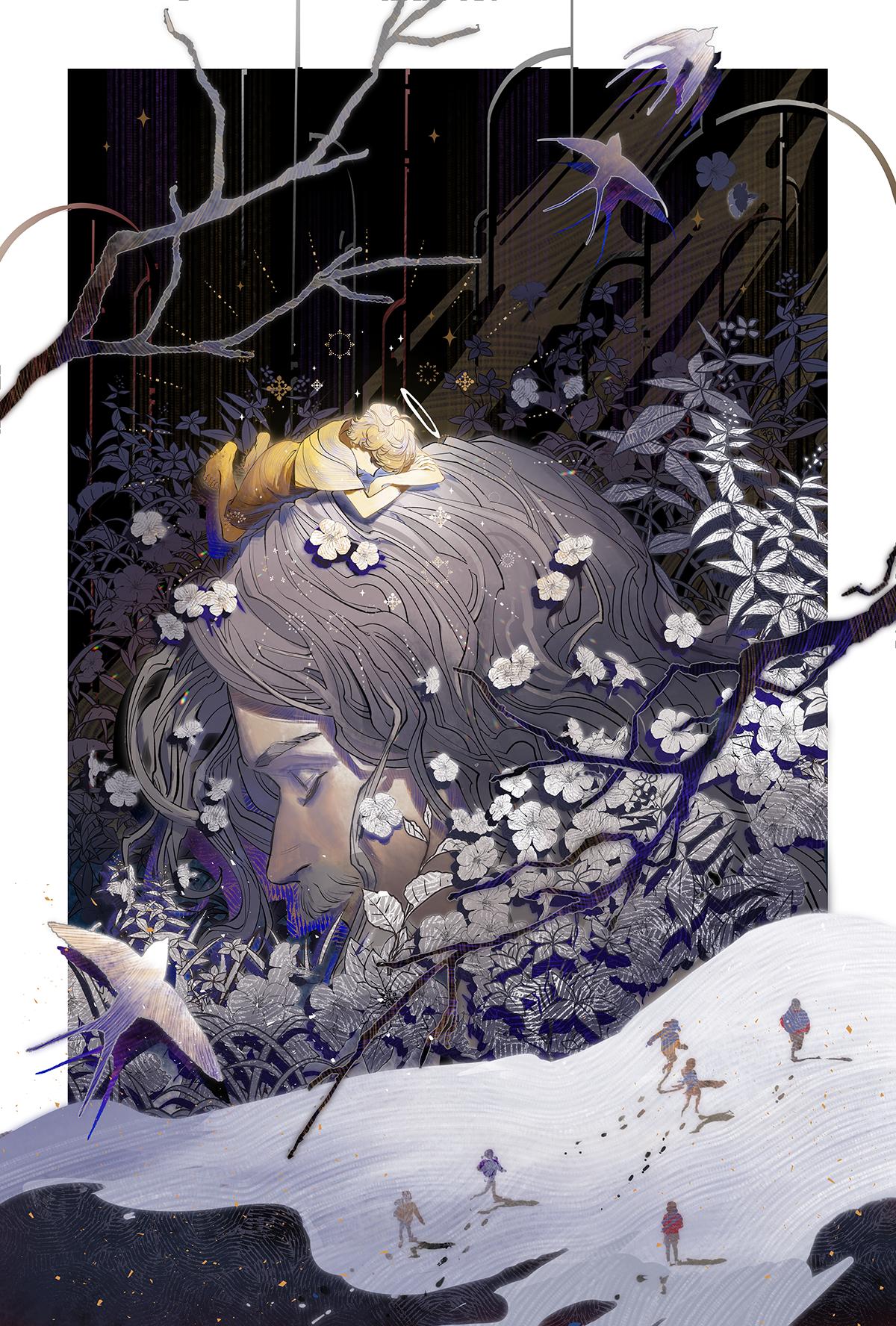 GirlsclubAsia-Artist-Kiuyan Ran-wilde (2)