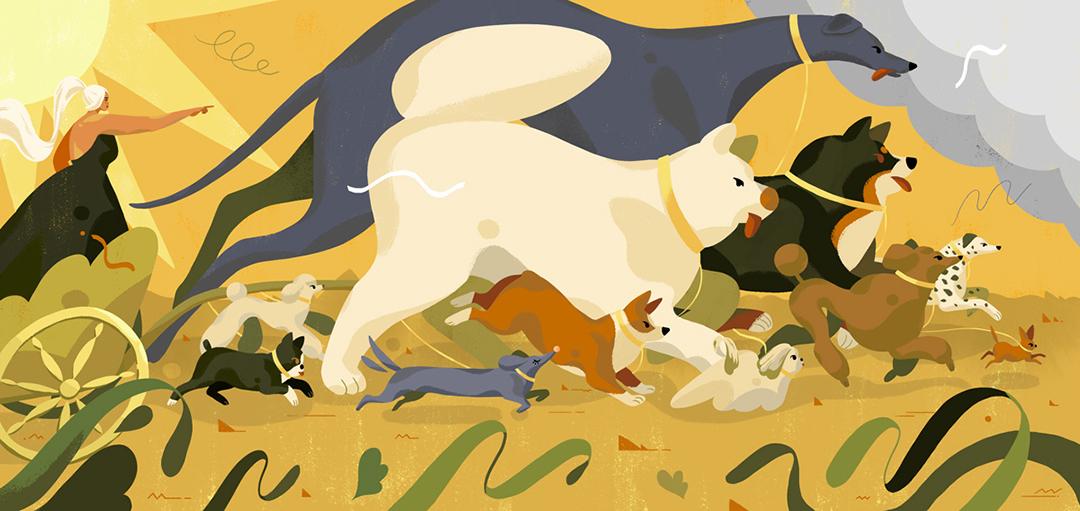 GirlsclubAsia-Artist-KimberlySalt-Dogs.jpg