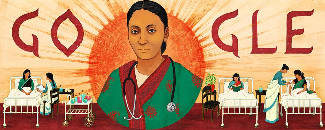 GirlsclubAsia-Illustrator-Shreya-Gupta-NewYork-India-Rakhmabai+Raut+Doodle_Final