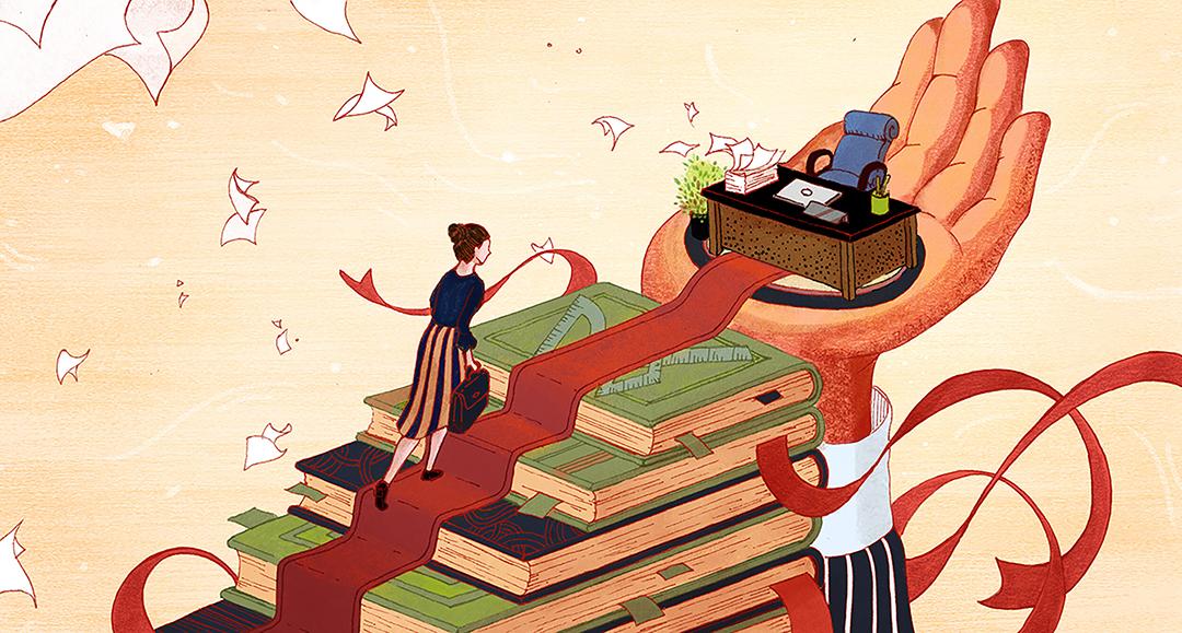 GirlsclubAsia-Illustrator-Shreya-Gupta-NewYork-India-Smith+Journal+Alumni-+Women+education