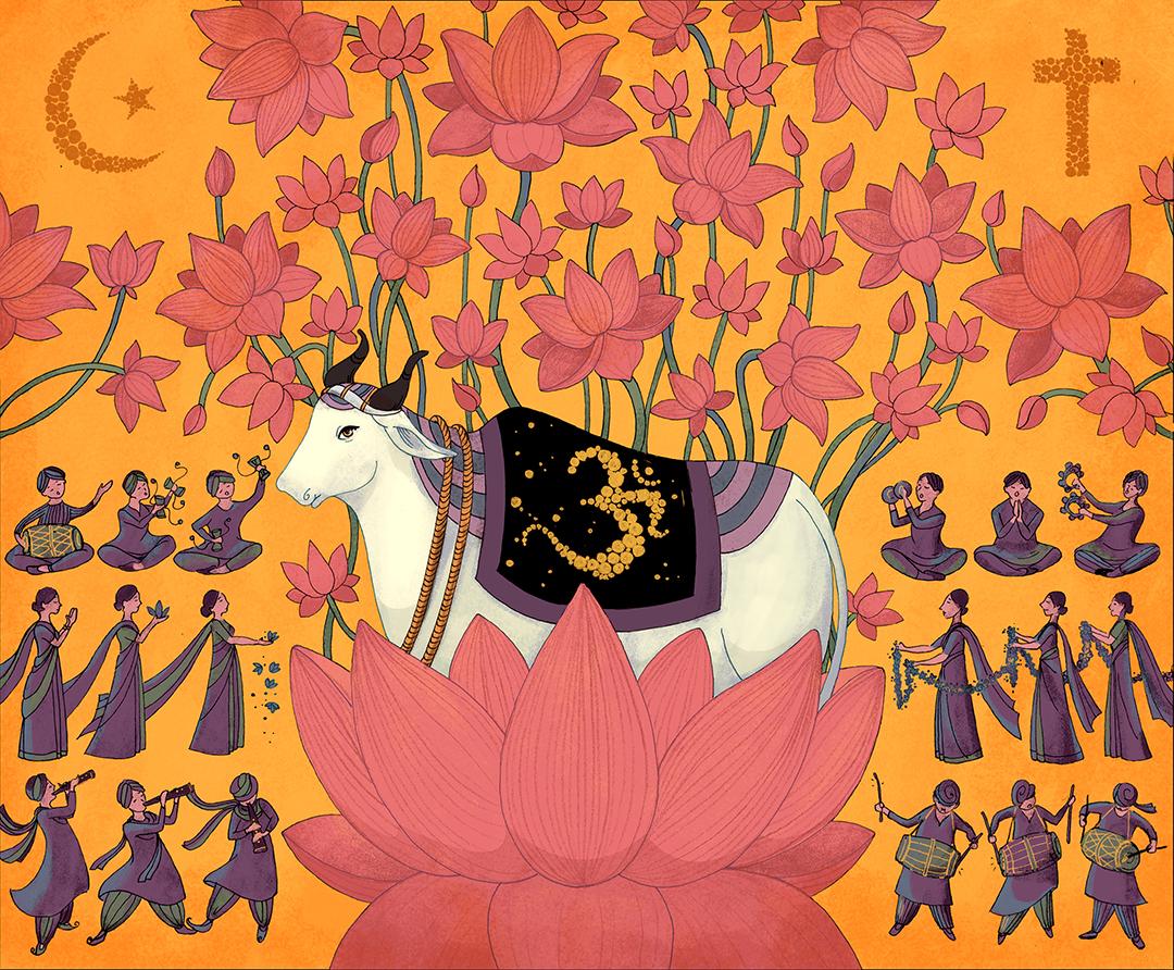 GirlsclubAsia-Illustrator-Shreya-Gupta-NewYork-India-A Passage through India