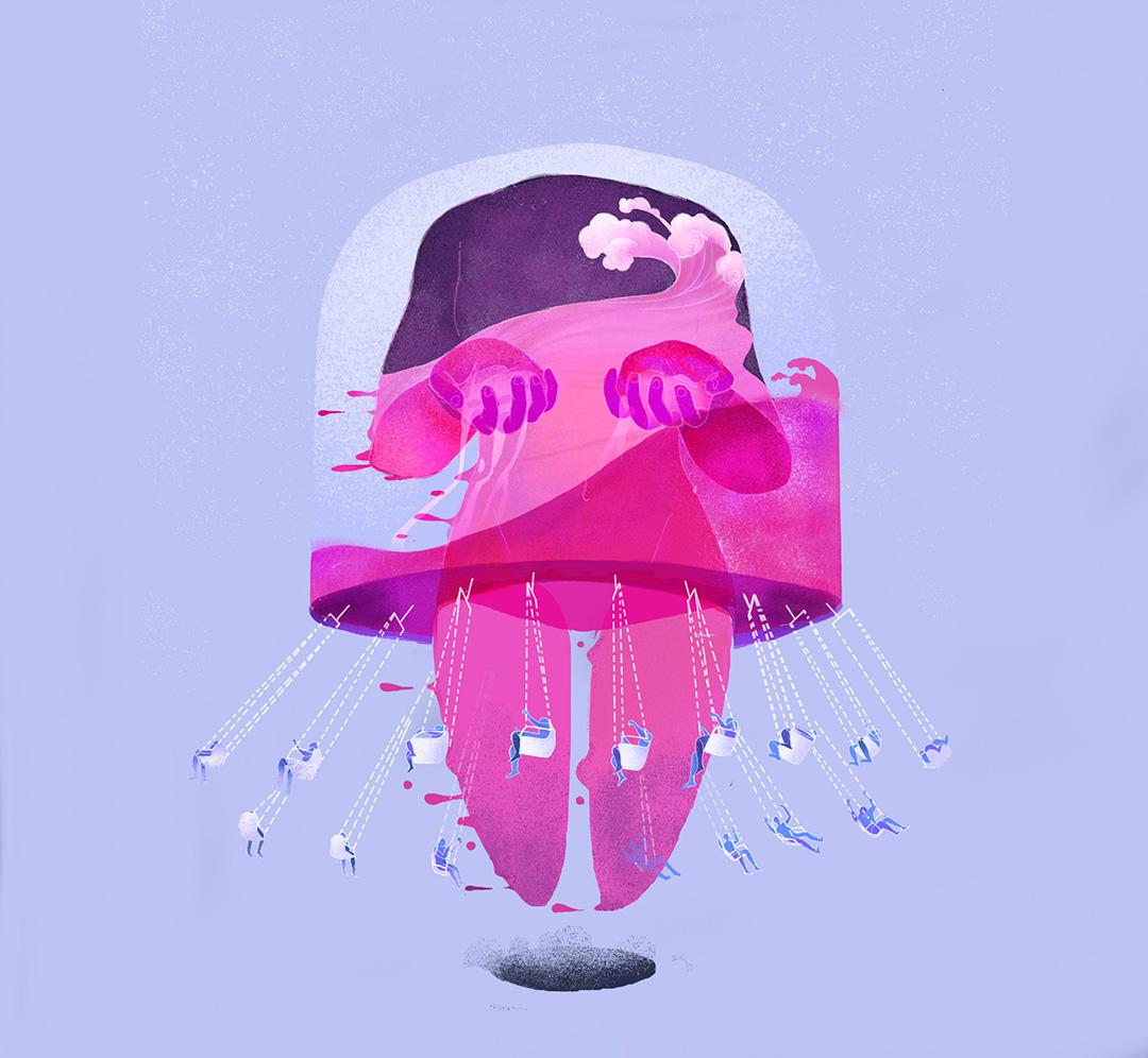 GirlsclubAsia-Illustrator-KeCui-China-05