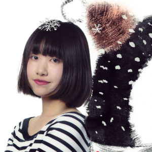 GirlsclubAsia-Illustrator-Vikki Zhang-Photo-2