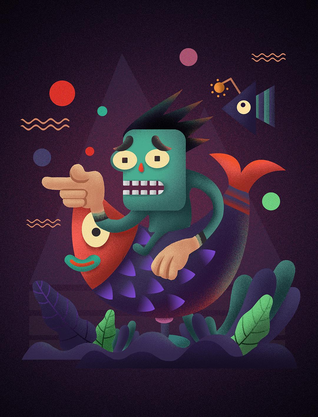 GirlsclubAsia-Illustrator-7Leaf Han-3