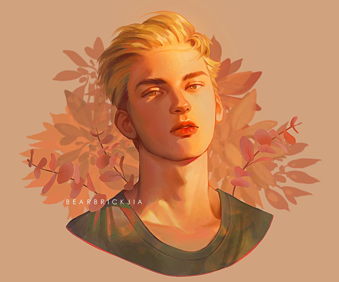 GirlsclubAsia-Artist-Illustrator-Karmen Loh-Florescense