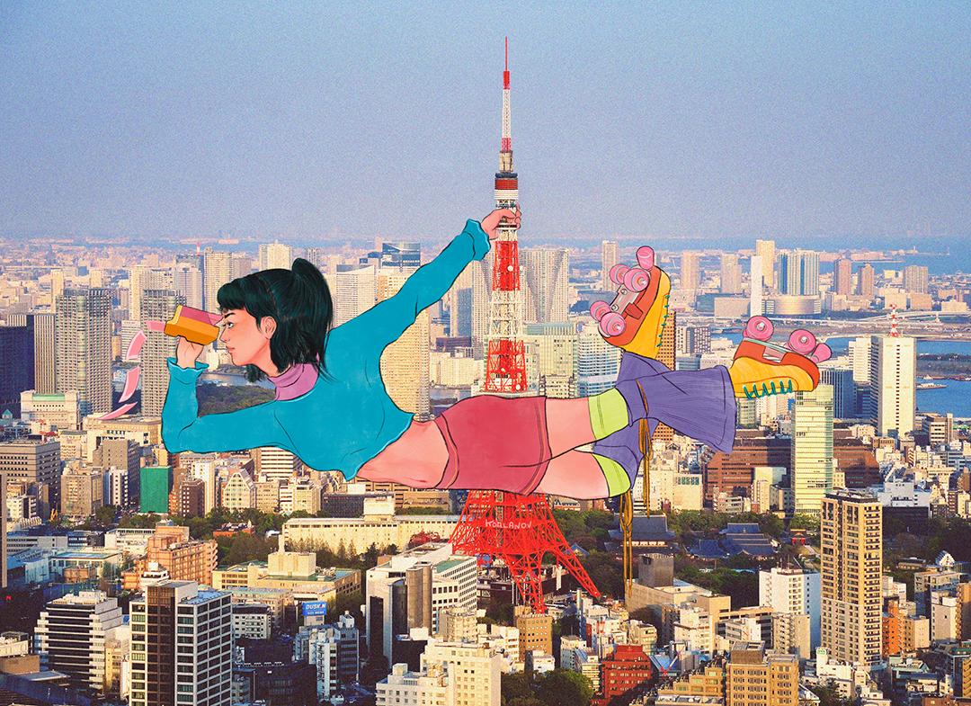 GirlsclubAsia-Illustrator-Kaho Yoshida-Untitled_Artwork
