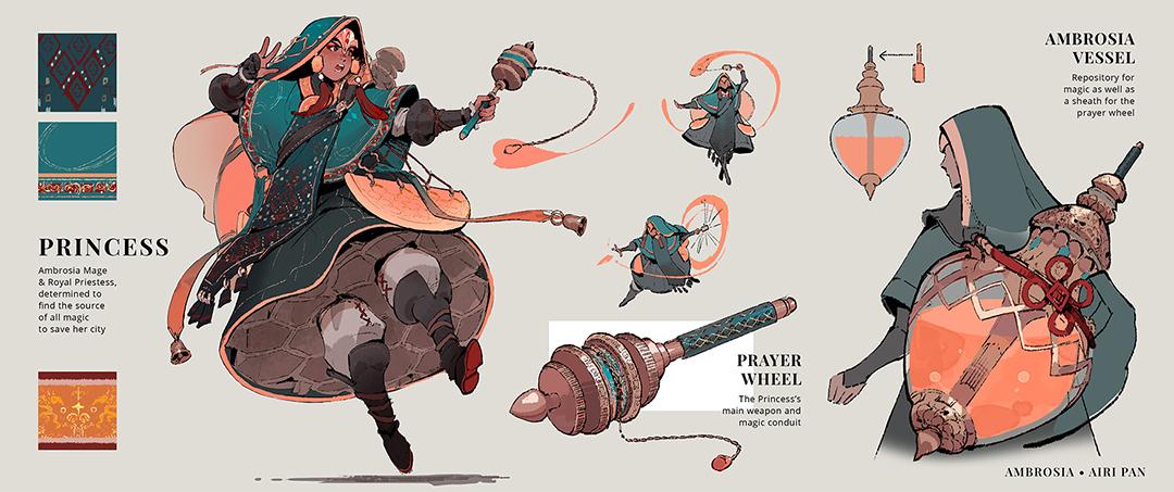 GirlsclubAsia-Illustrator-Airi Pan-AMBROSIA01