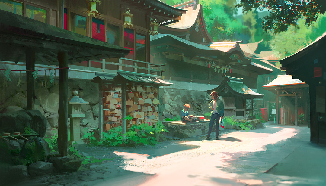 GirlsclubAsia-Illustrator-Airi Pan-Uchouten Kazoku 8 2020 EDITS SMALL