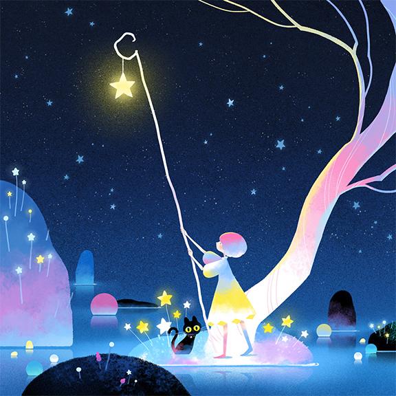 GirlsclubAsia-Illustrator-LittleOil-02-cover