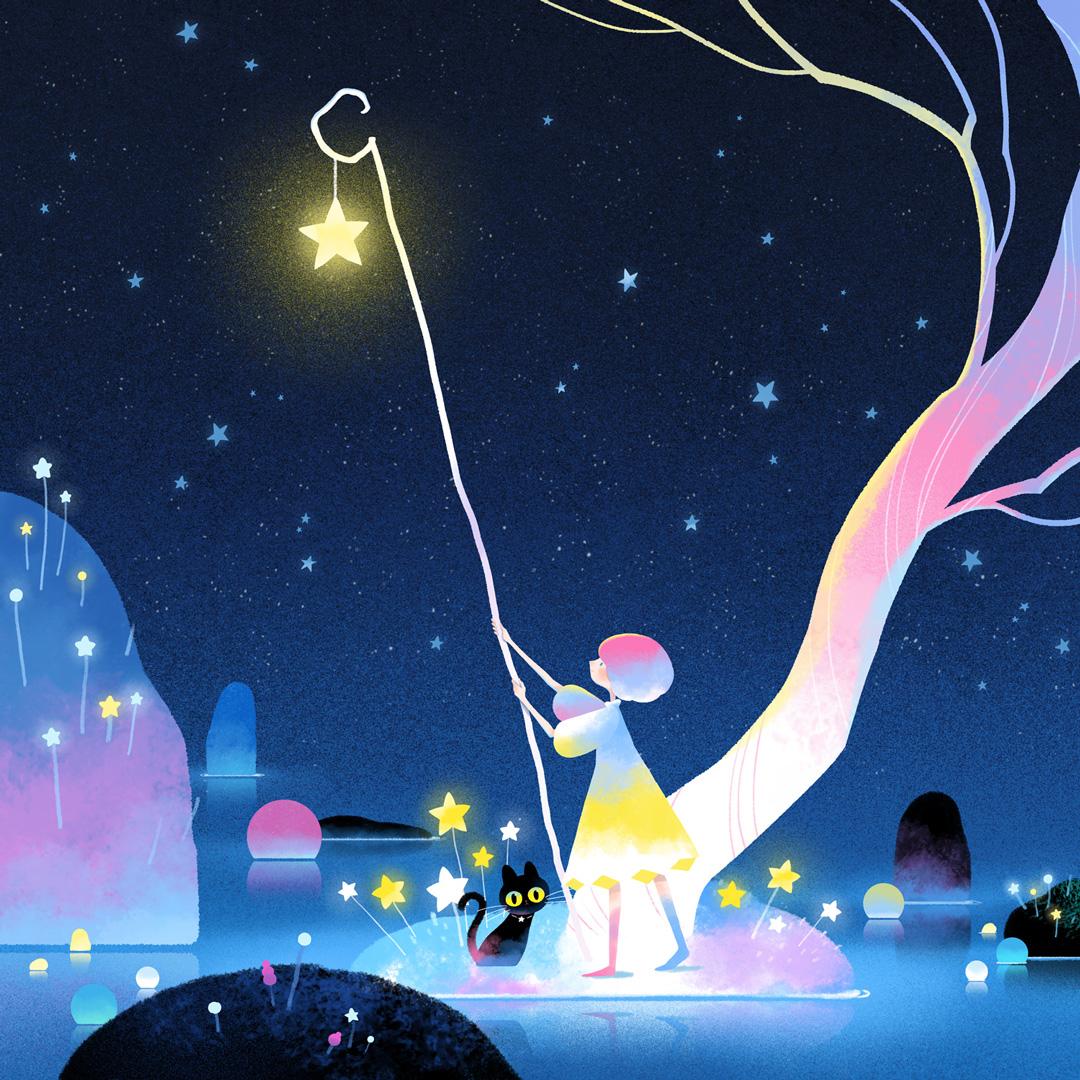 GirlsclubAsia-Illustrator-LittleOil-02