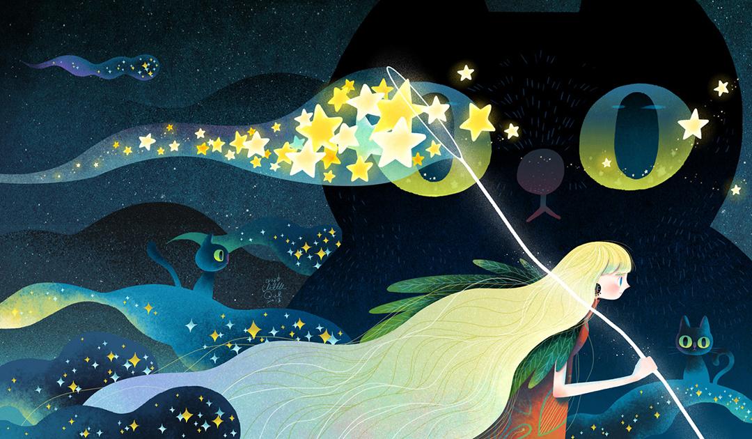 GirlsclubAsia-Illustrator-LittleOil-03