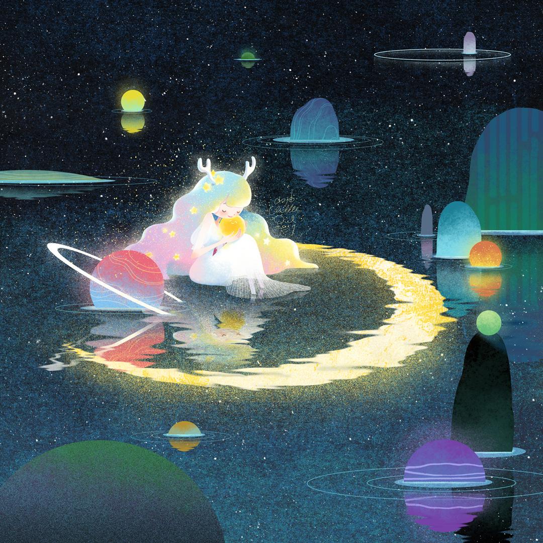GirlsclubAsia-Illustrator-LittleOil-05