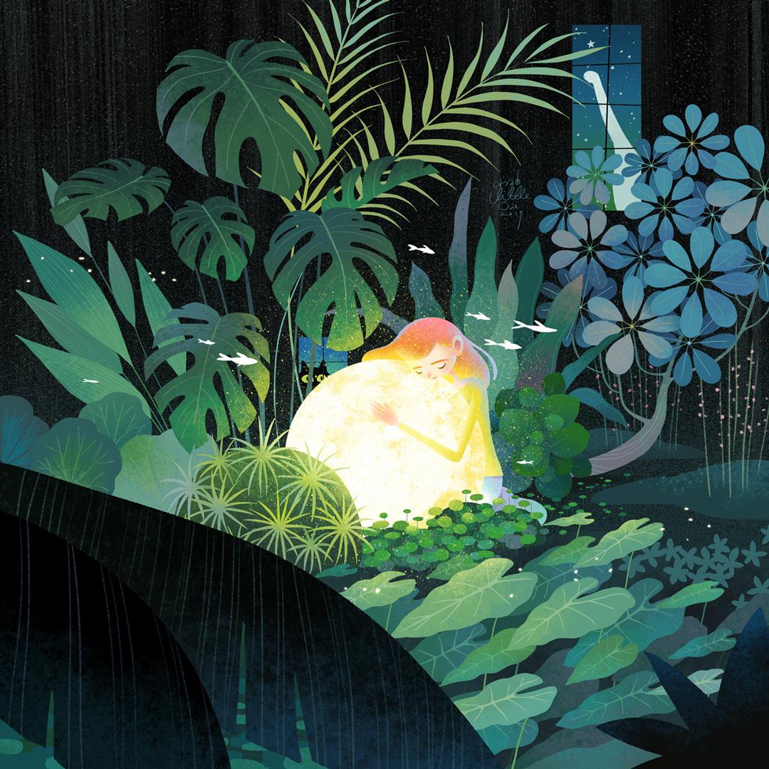 GirlsclubAsia-Illustrator-LittleOil-08