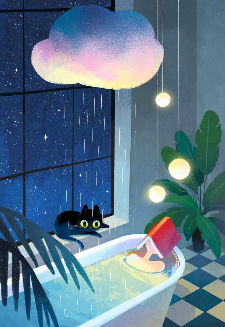 GirlsclubAsia-Illustrator-LittleOil-09