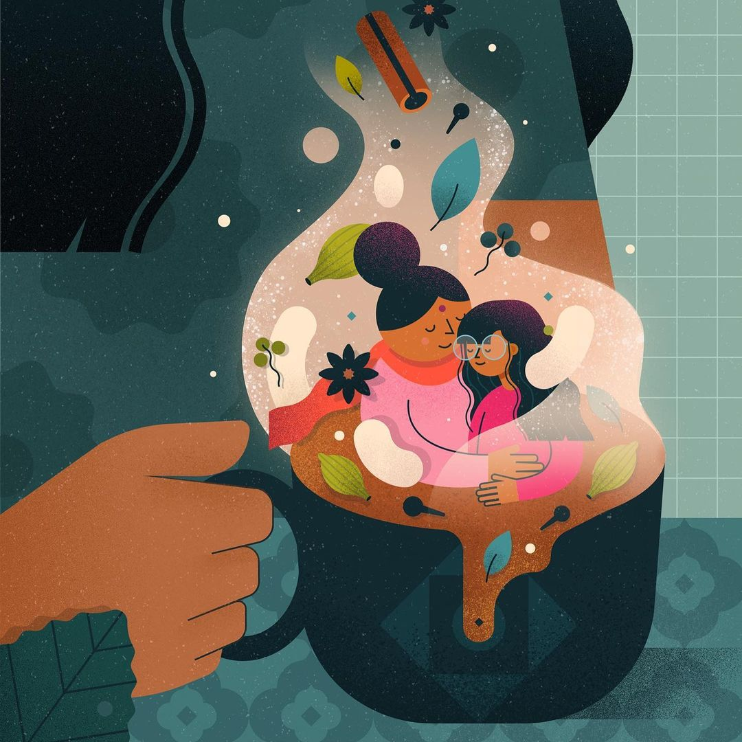 GirlsclubAsia-Art Director-Illustrator-Shaivalini Kumar-1