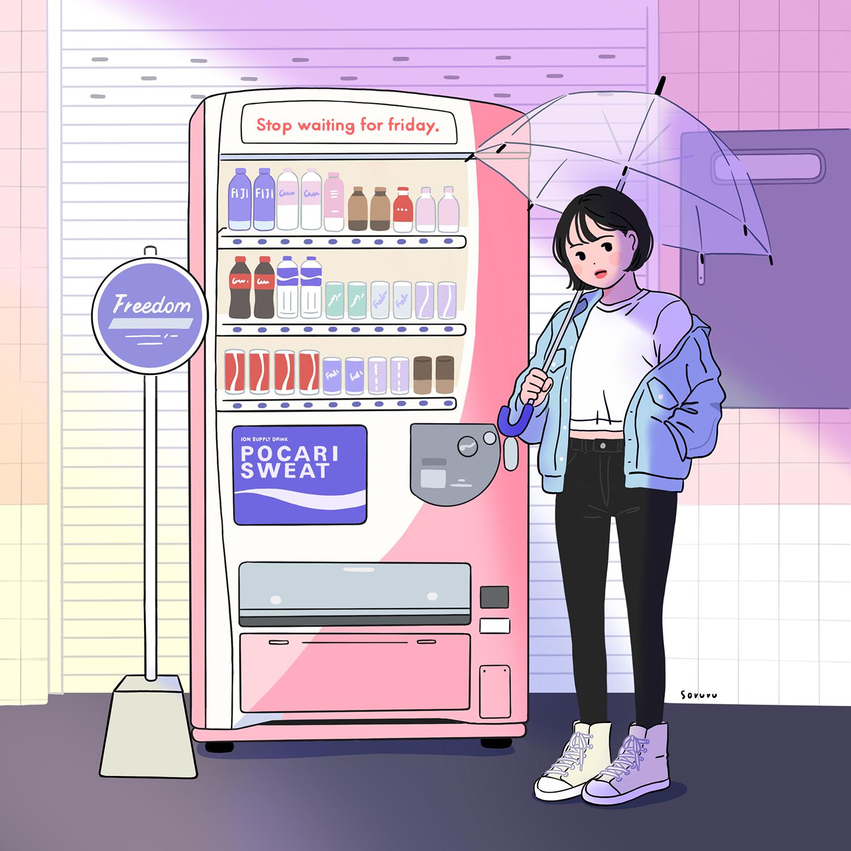 GirlsclubAsia-Illustrator-Hansol Shin-Soruru-02