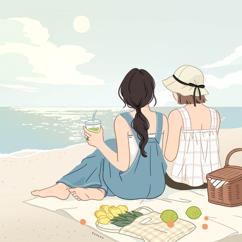 GirlsclubAsia-Illustrator-Hansol Shin-Soruru-05