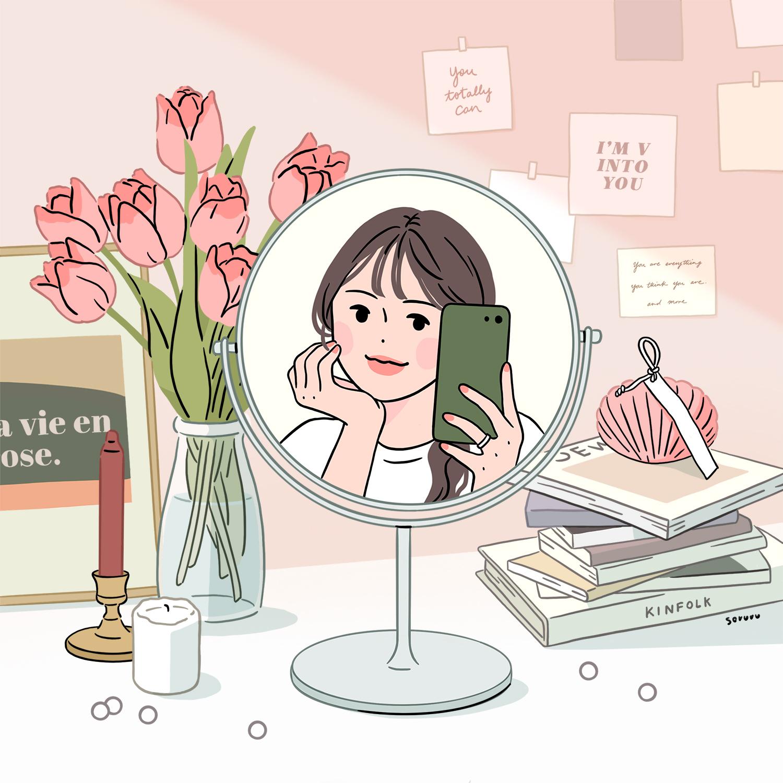 GirlsclubAsia-Illustrator-Hansol Shin-Soruru-11