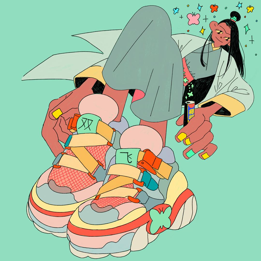 GirlsclubAsia-Illustrator-Sarula Bao-04april