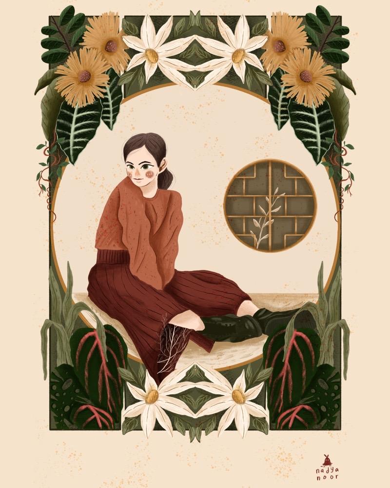 GirlsclubAsia-Illustrator-Nadya Noor-IMG_1671