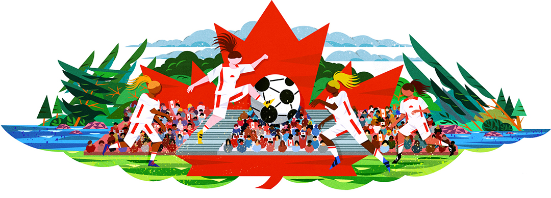 GirlsclubAsia-Jenn-Liv-Illustration-Google-Doodle-WWC-Canada