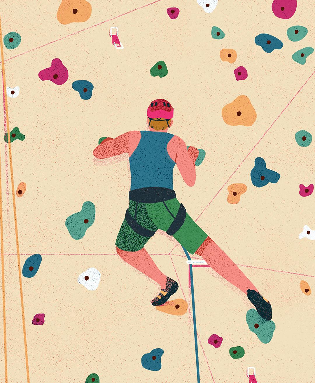GirlsclubAsia-Illustrator-Jeannie Phan-BM-NOV18-Rockclimbing-Final copy