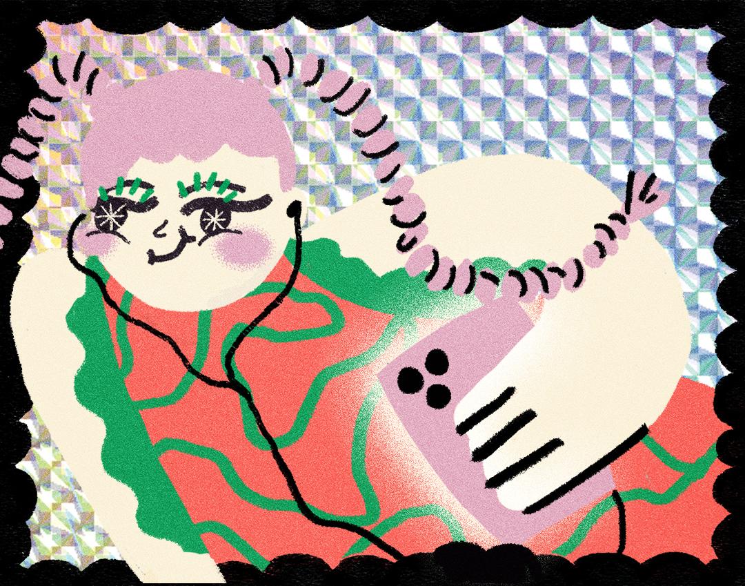 GirlsclubAsia-Illustrator-Owi Liunic-VICE SoundCheck