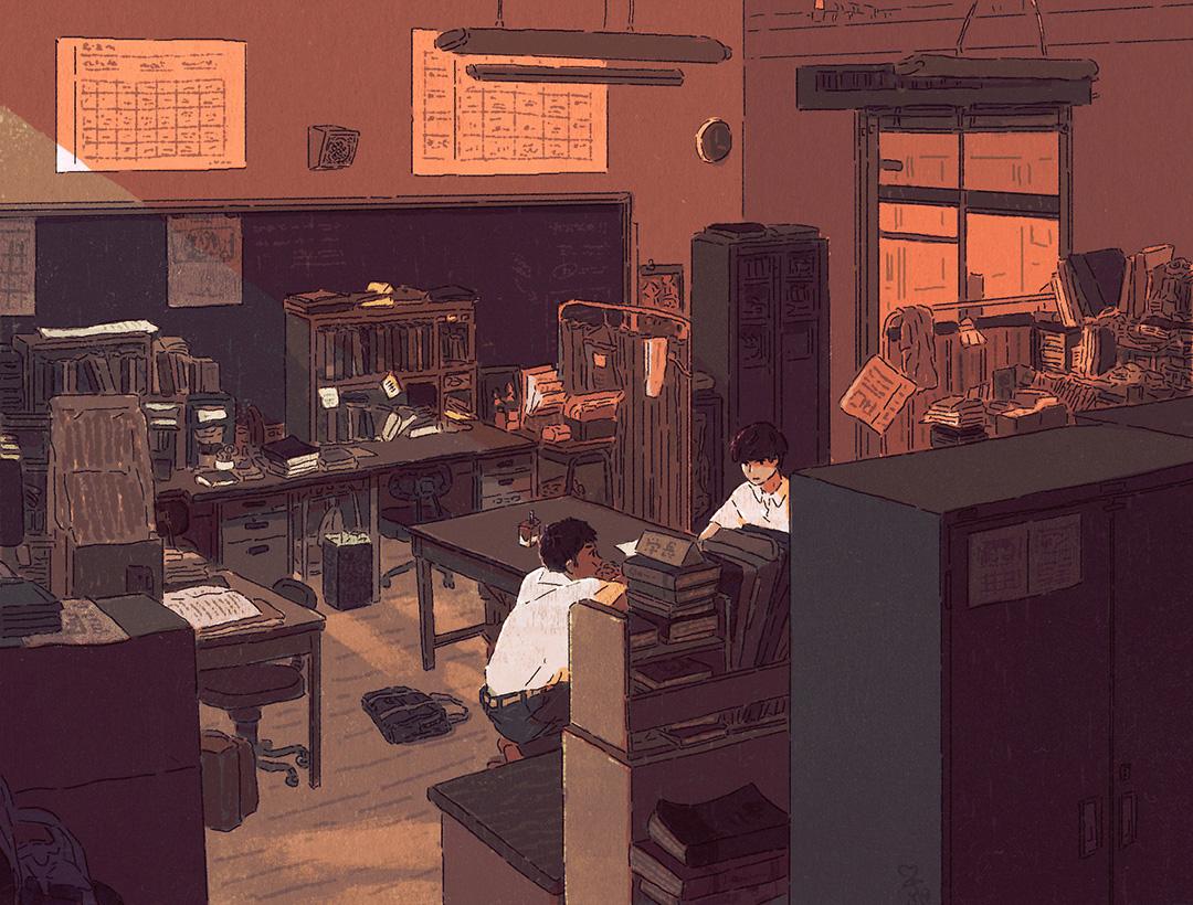 GirlsclubAsia-Illustrator-Amy_Lisa Kogawa