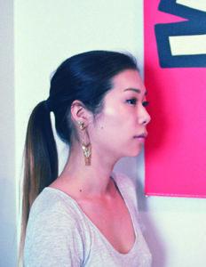 GirlsclubAsia-Illustrator-Lisa Kogawa_Portrait