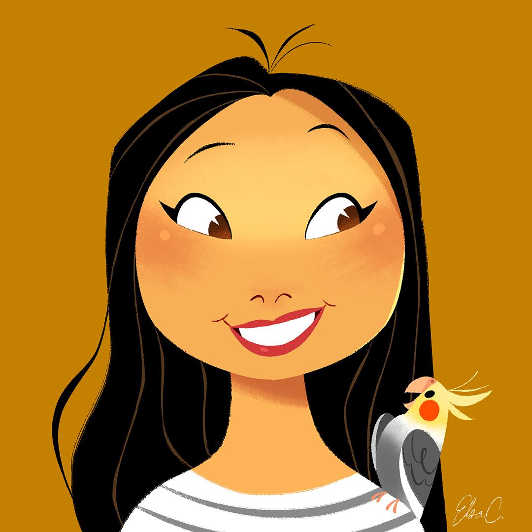 GirlsclubAsia-Illustrator-Elsa-Chang-1
