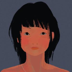 GirlsclubAsia-Animator-Yujia Wang-profile