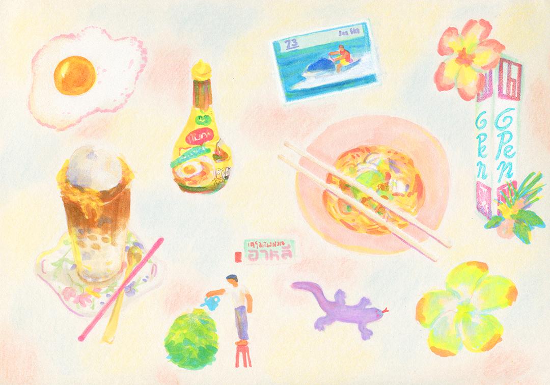 GirlsclubAsia-Artist-Yoojin Ahn-04bangkoktrip