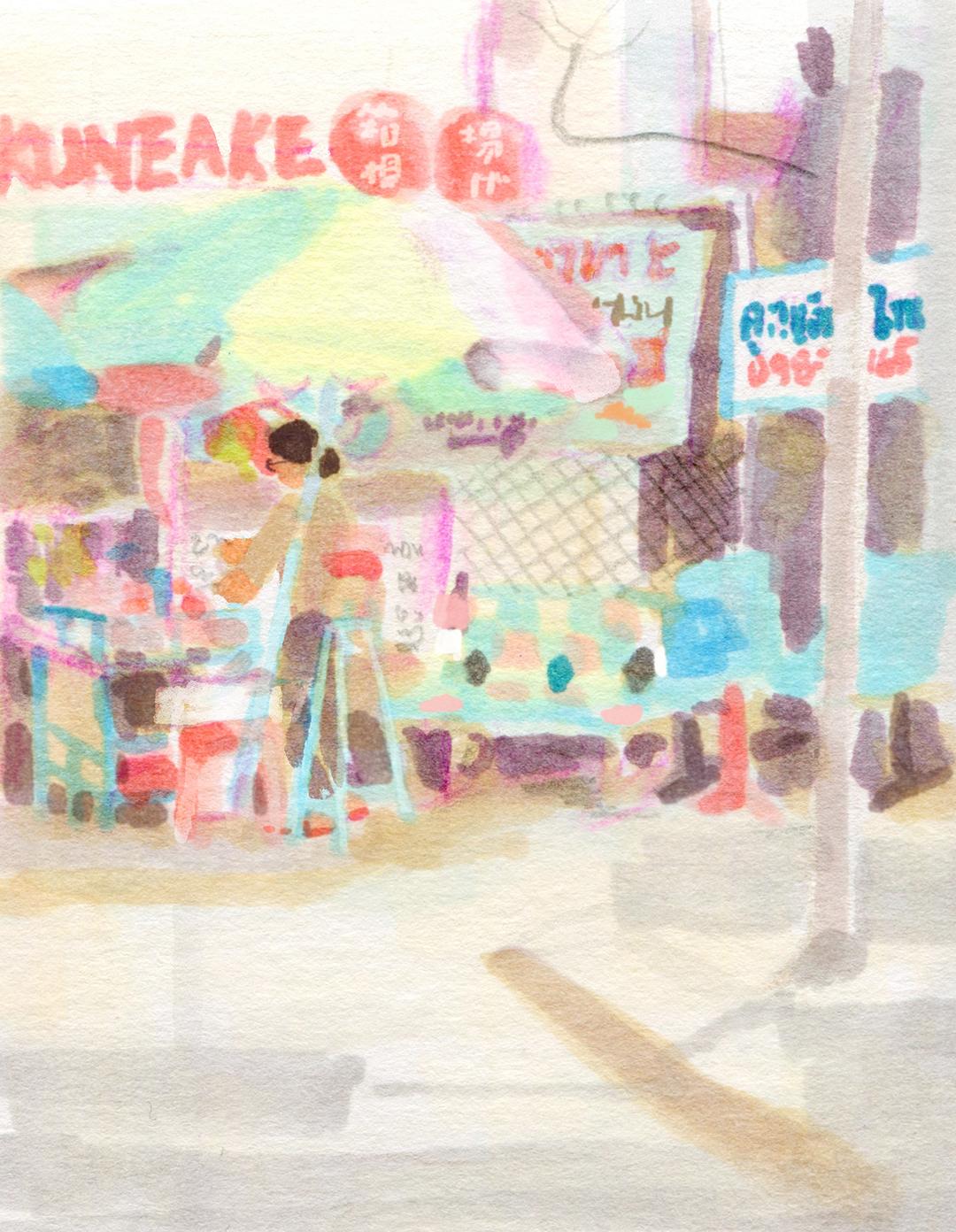 GirlsclubAsia-Artist-Yoojin Ahn-07