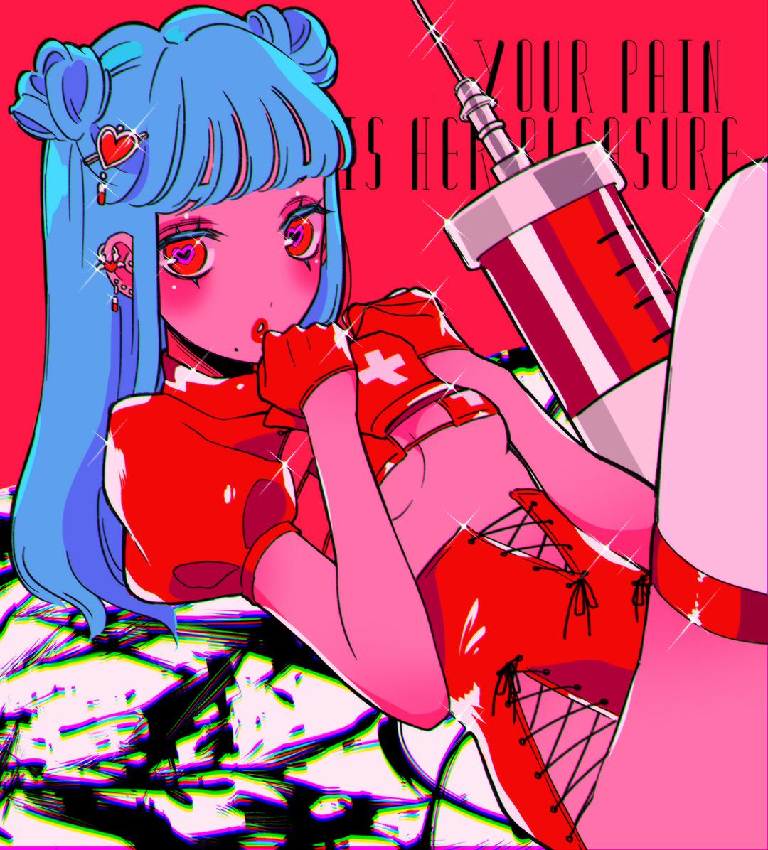 GirlsclubAsia-Artist-Eirlysie- Zi_Qing_Li-7