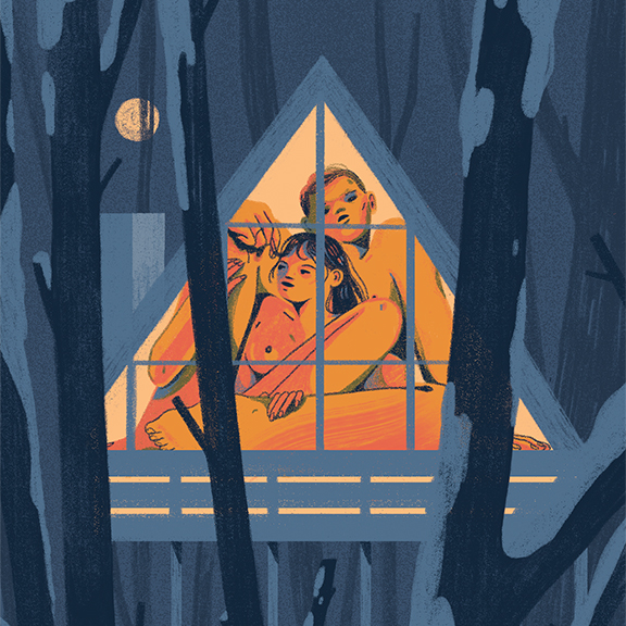 GirlsclubAsia-Illustrator-SaraWong-Cabin_color test-COVER
