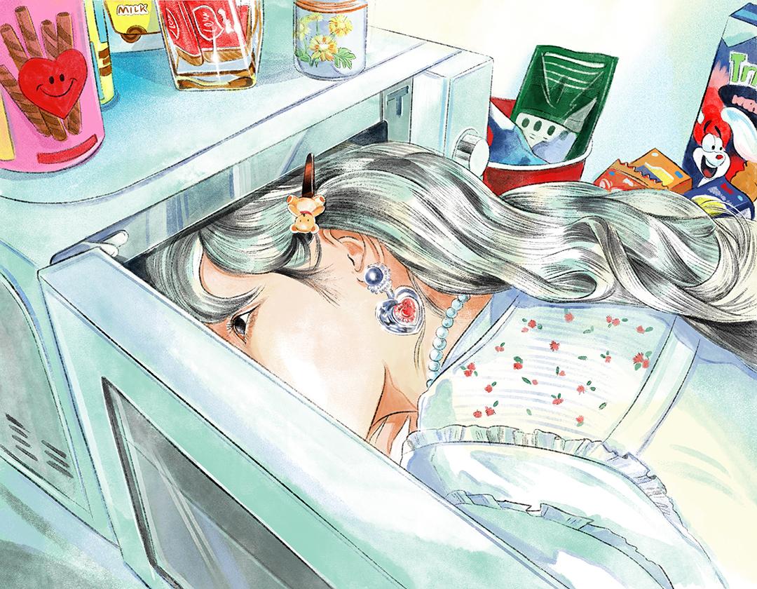 GirlsclubAsia-Illustrator-Sze_Yan-Barbarian_Flower-02