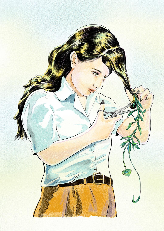 GirlsclubAsia-Illustrator-Sze_Yan-Barbarian_Flower-10
