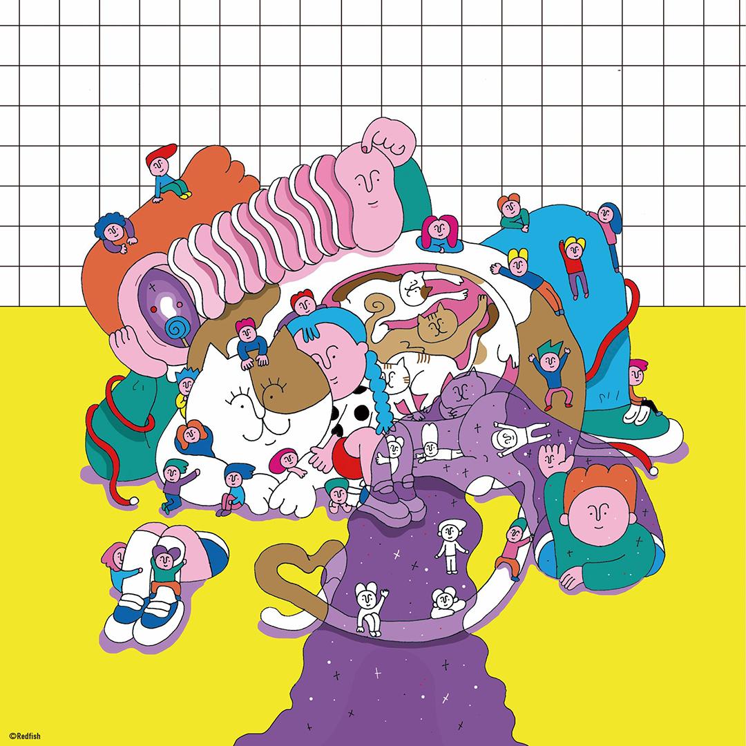 GirlsclubAsia-Artist-REDFISH-01original5