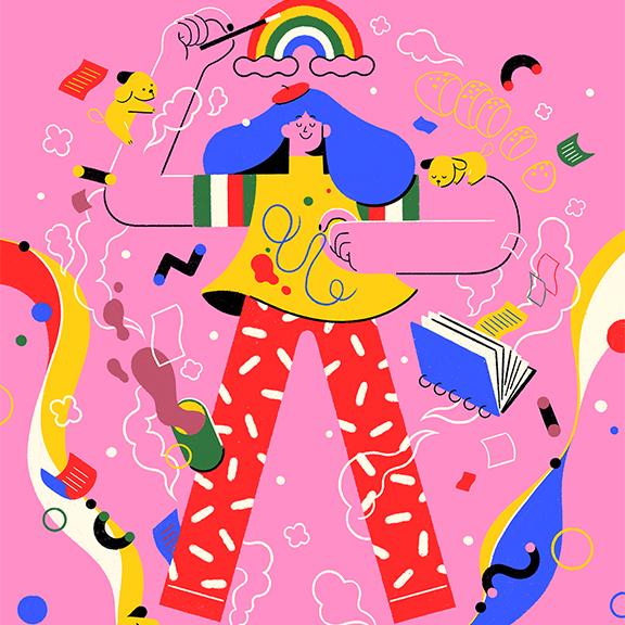 GirlsclubAsia-Illustrator-Lai Huili-001-COVER