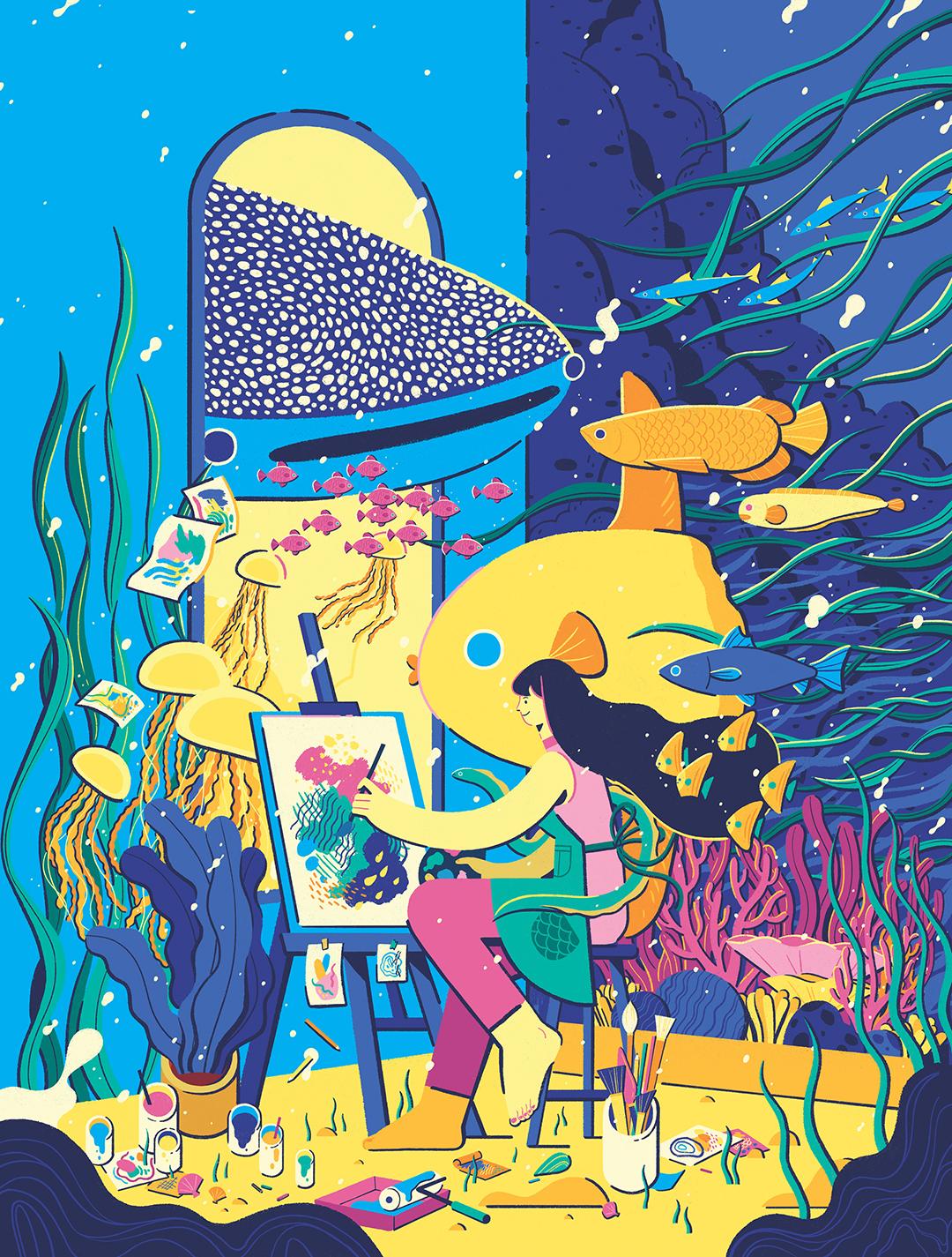 GirlsclubAsia-Illustrator-Lai Huili-002