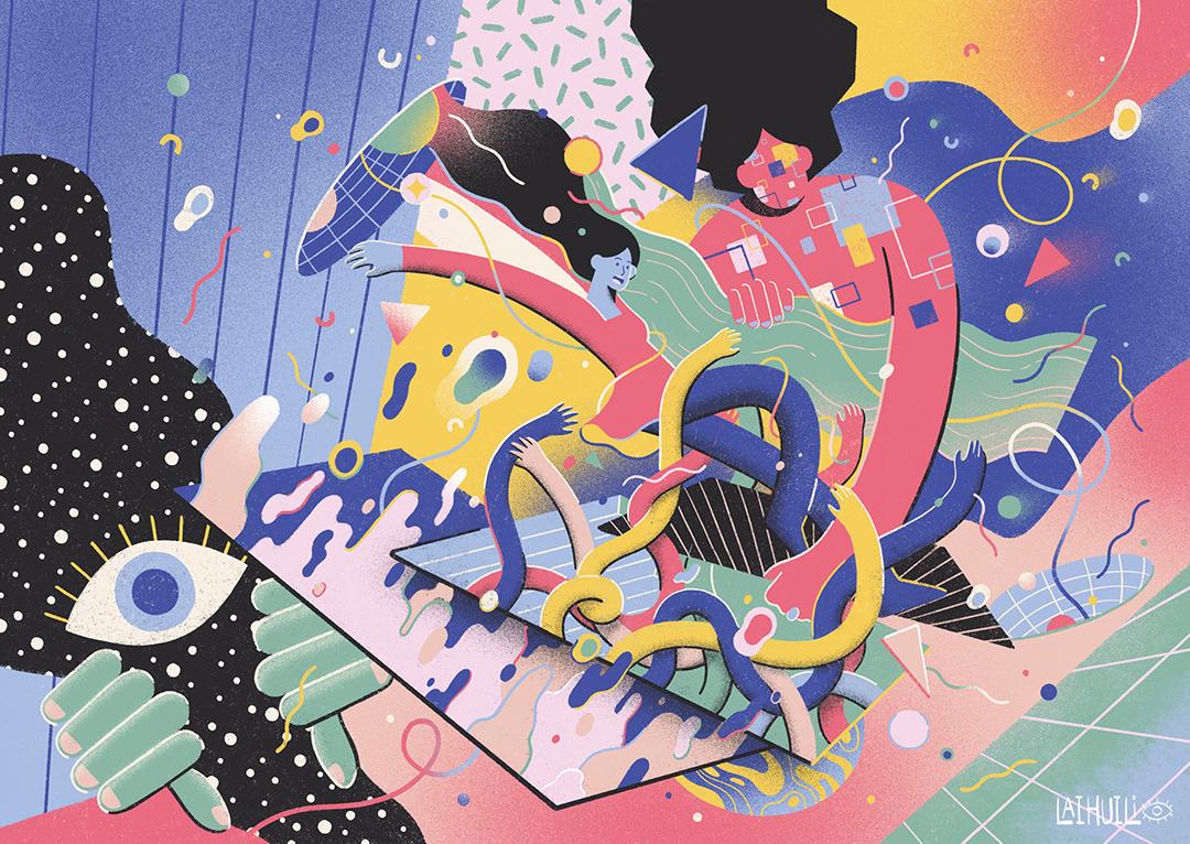 GirlsclubAsia-Illustrator-Lai Huili-004
