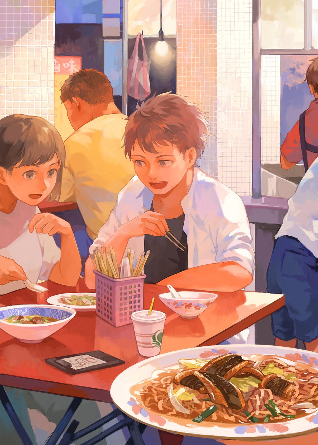 GirlsclubAsia-Artist-Ayakii-TABLE-14-zenyuyimen