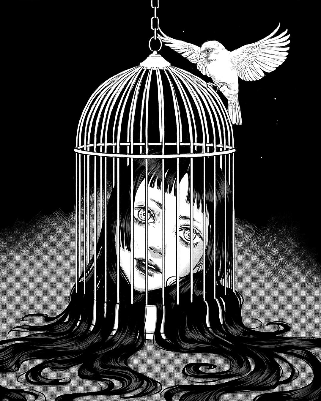 GirlsclubAsia-Illustrator-Anwita Citriya-2