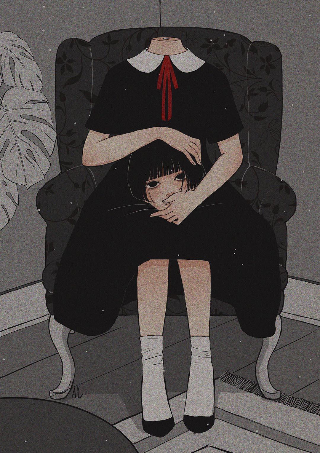 GirlsclubAsia-Illustrator-Anwita Citriya-7