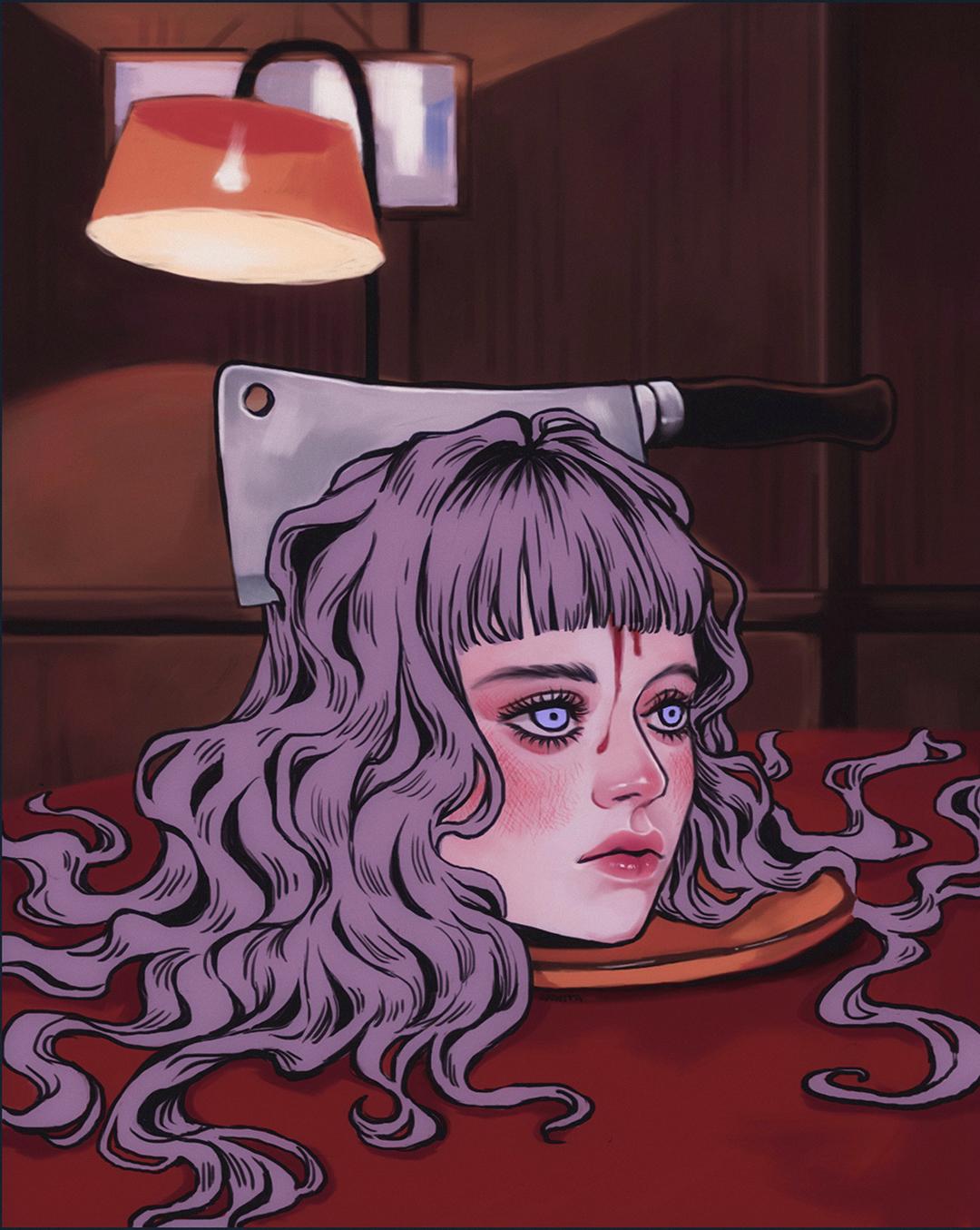 GirlsclubAsia-Illustrator-Anwita Citriya-9