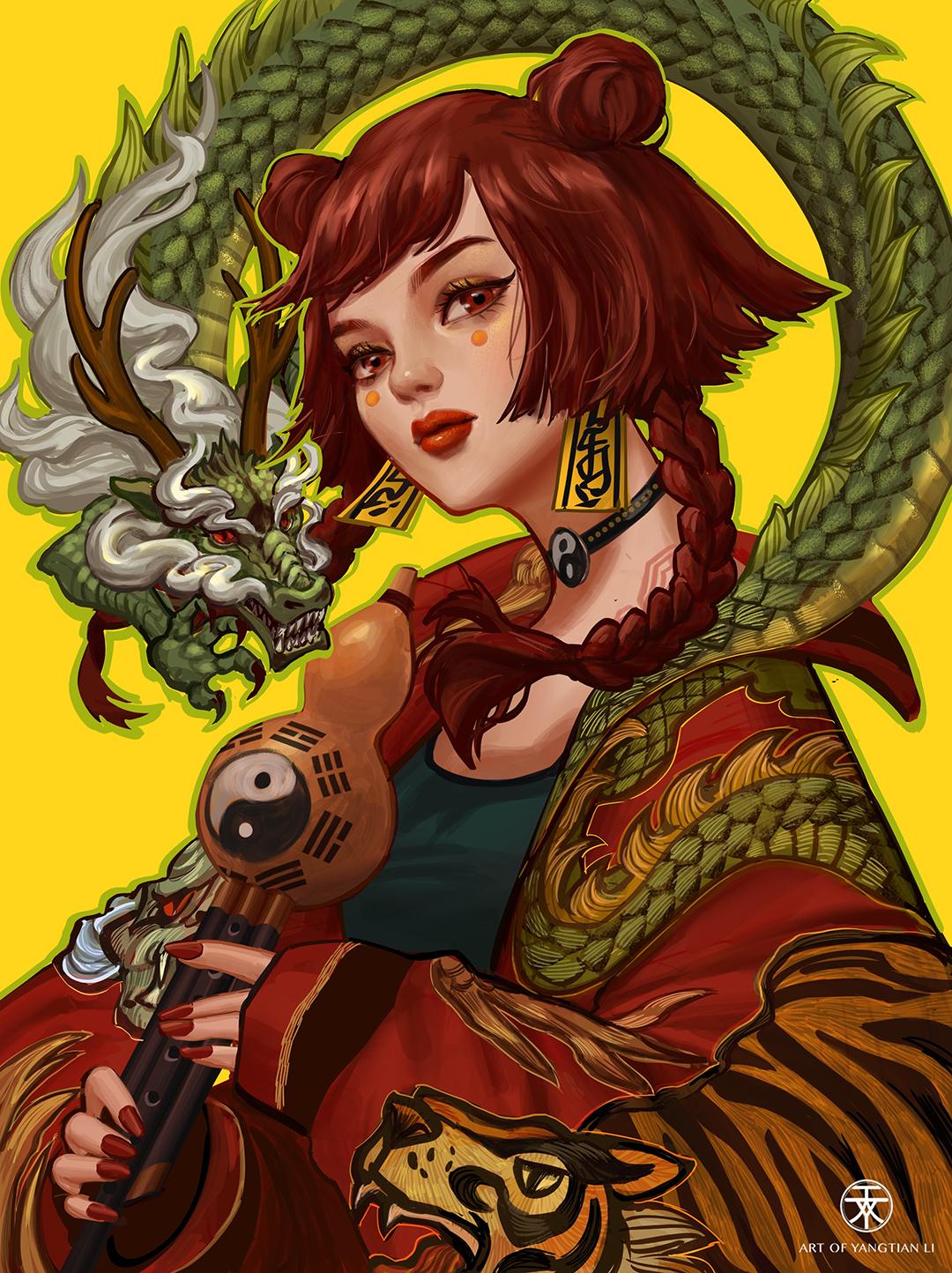 GirlsclubAsia-Artist-yangtian-li-asset