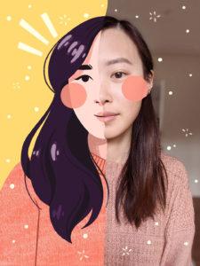 GirlsclubAsia-Artist-Tiffany Tan-Profile Picture