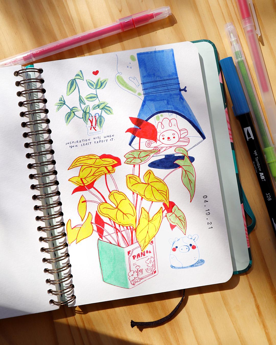 GirlsclubAsia-Artist-Tiffany Tan-2