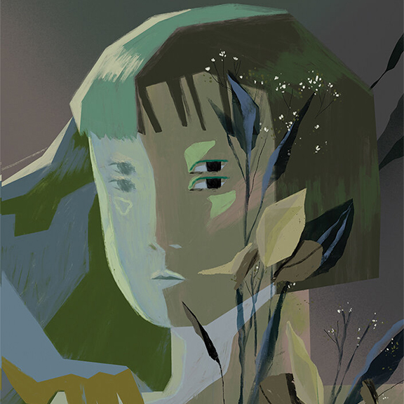 GirlsclubAsia-Artist-Sylvia Liu-1-COVER