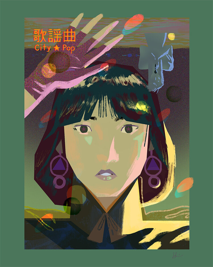 GirlsclubAsia-Artist-Sylvia Liu-5